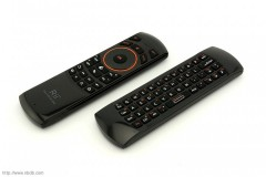 Mini Wireless Air Mouse Keyboard Combo