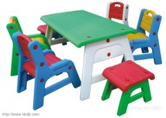 Outdoor Kids Furniture Tables and Chairs